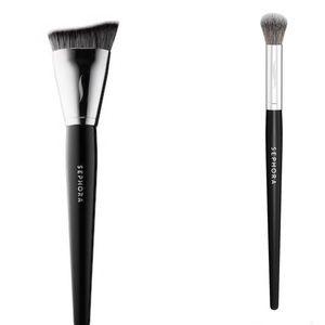 Sephora concealer brush and contour blender
